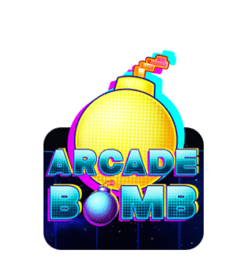 arcade bome game