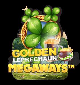 golden megaways slot
