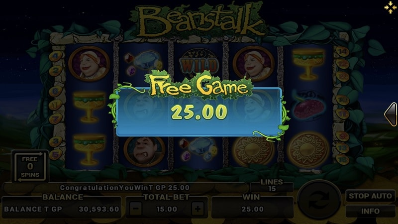 beanstalk-joker123