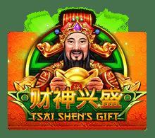 Tsai Shen Gift