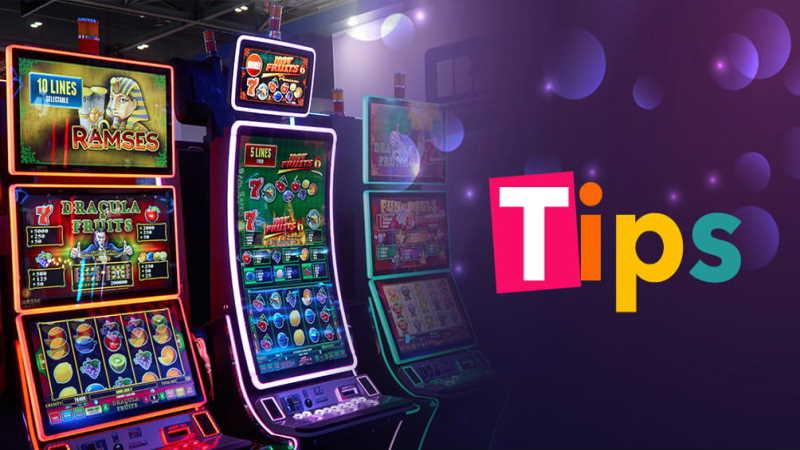 slot-tricks-joker slot