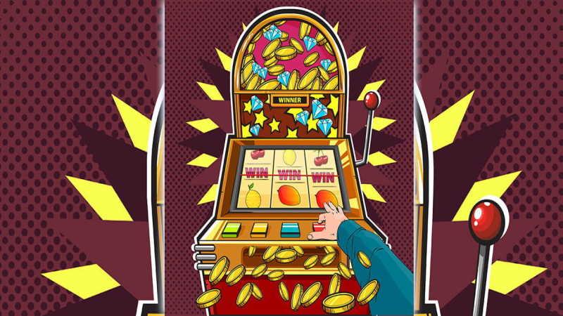 joker gaming-slot game-joker123th