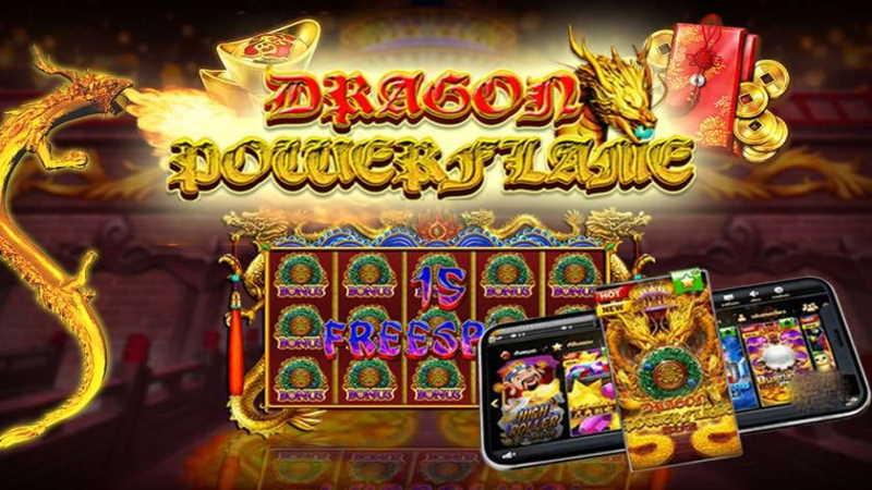 dragon powerflame-joker123th