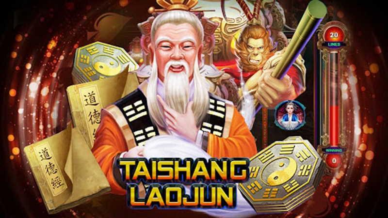taishang laojun-joker gaming